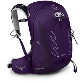 Osprey Tempest 20 Rygsæk Damer, violet